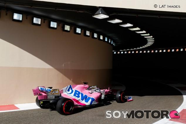 Cambios de motores F1 2020: uso de componentes por piloto - SoyMotor.com