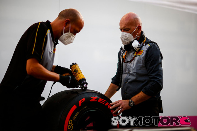 Informe Previo GP Rusia Parte 3 – Estrategia: blando a una vuelta, duro en carrera - SoyMotor.com