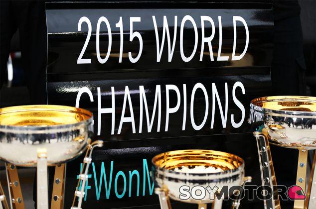 Los Pulgares de LaF1.es: Gran Premio de Estados Unidos 2015 - LaF1