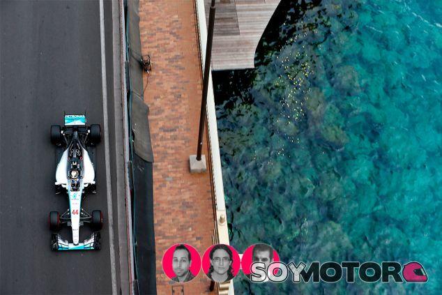 Los Pulgares de LaF1.es: Gran Premio de Mónaco 2015 - LaF1