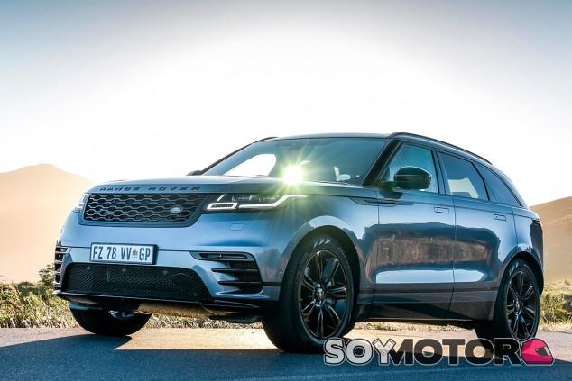 Pirelli Scorpion: el reto de calzar un SUV - SoyMotor.com