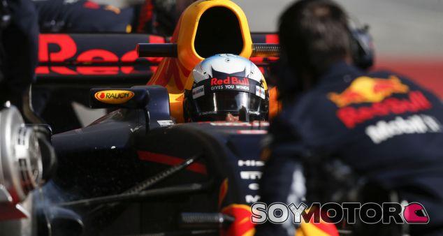 Análisis técnico: Test F1 2017 en Barcelona, Día 7 - SoyMotor.com
