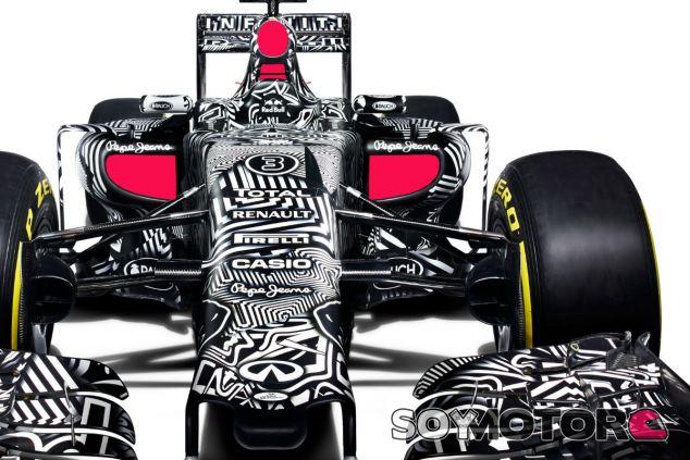 Toro Rosso STR10: Un vistazo técnico - LaF1