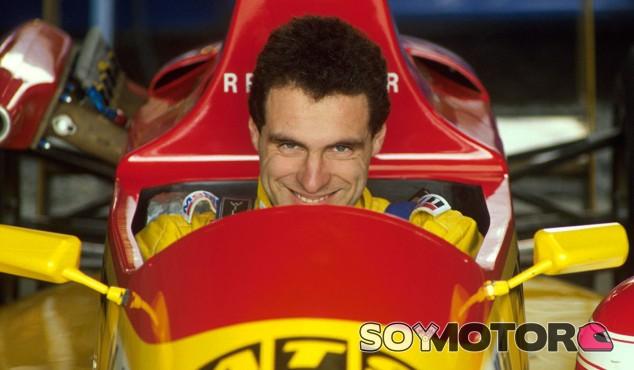 Roland Ratzenberger: la historia del piloto olvidado