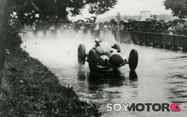 Rudolf Caracciola - SoyMotor.com