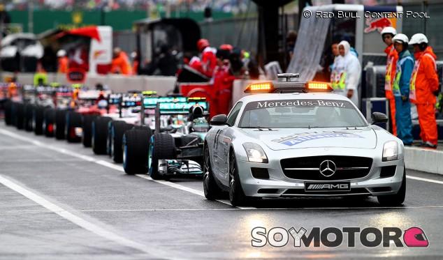 La seguridad de la Fórmula 1, en entredicho: una mirada a USA