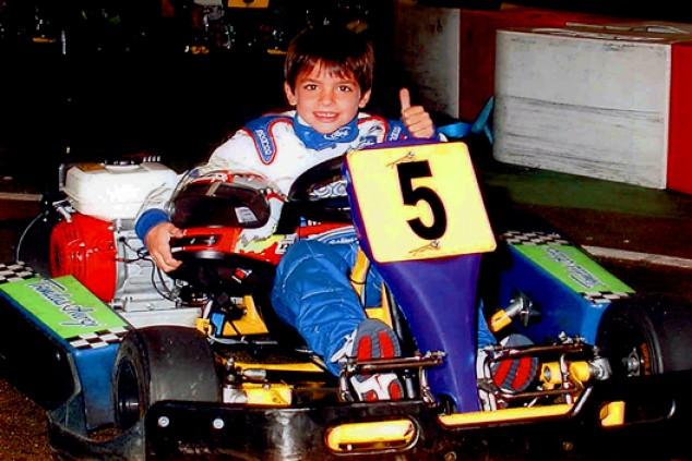 El largo y tortuoso camino de Carlos Sainz hasta Ferrari - SoyMotor.com