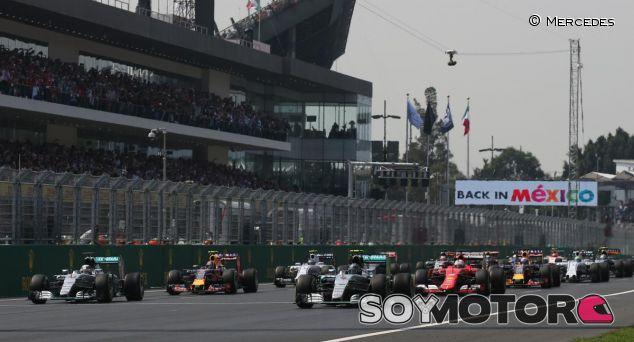 España deja de tener F1 en abierto tras más de una década - LaF1