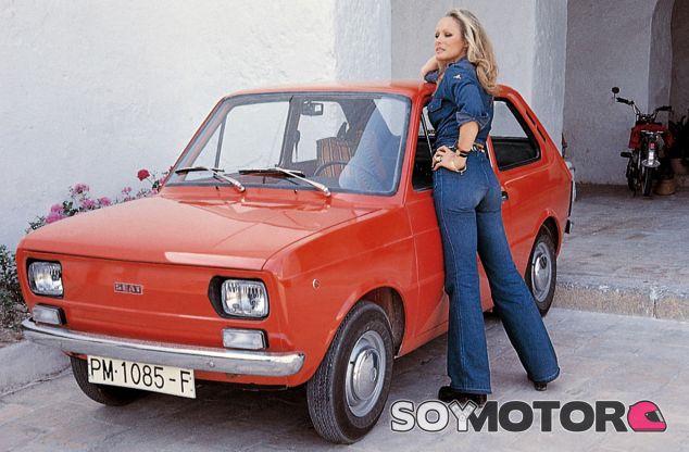 Seat cumple 60 años - SoyMotor.com