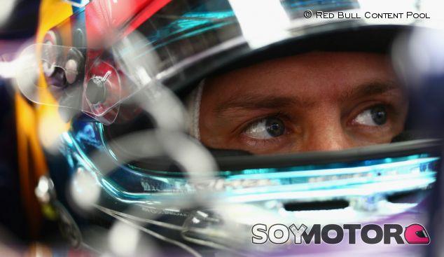 Sebastian Vettel prepara su revancha - LaF1