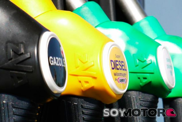 Sorpasso: la gasolina gana la batalla - SoyMotor.com