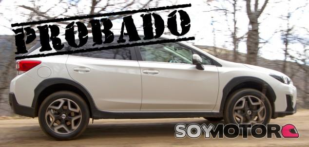 Prueba Subaru XV 2018: un SUV con alma todoterreno - SoyMotor.com