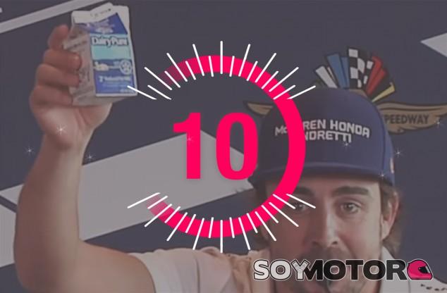 Top 10: Las noticias más leídas de 2017 en SoyMotor.com - SoyMotor