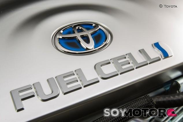 Toyota apuesta por la movilidad futura mediante hidrógeno - SoyMotor.com