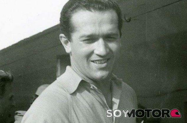Umberto Maglioli - SoyMotor.com