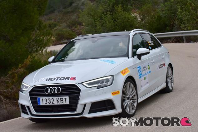 V Eco Rally de la Comunitat Valenciana: así fue nuestra carrera - SoyMotor.com
