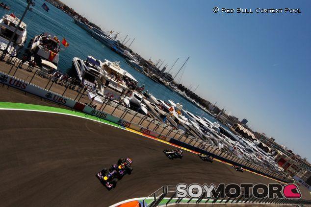 El de Valencia 2012 fue uno de los GGPP más ajustados de los últimos años - LaF1