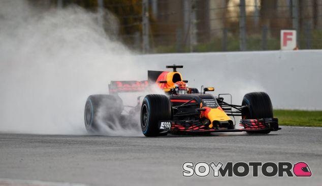 Análisis técnico: Test F1 2017 en Barcelona, Día 4 - SoyMotor.com