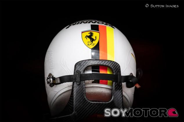 Los cascos de la F1 2019, bajo la lupa de un artista gráfico (I) - SoyMotor.com
