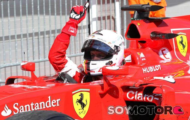 Los Pulgares de LaF1.es: Gran Premio de Hungría 2015 - laF1