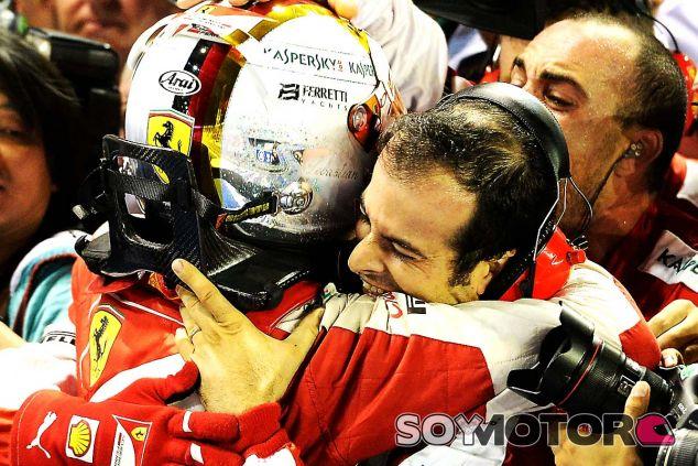 Los Pulgares de LaF1.es: Gran Premio de Singapur 2015 - LaF1