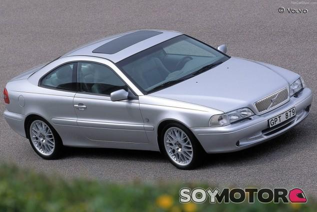 El coche se mantuvo 10 años en el mercado casi inalterado - SoyMotor.com