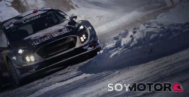 WRC 7, contravolantes por doquier - SoyMotor