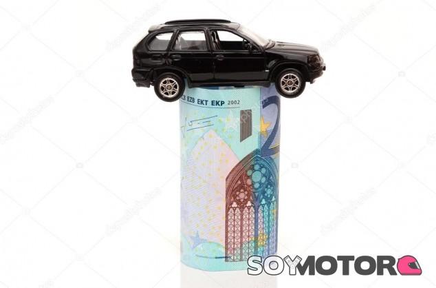 Estafa BMW - SoyMotor.com