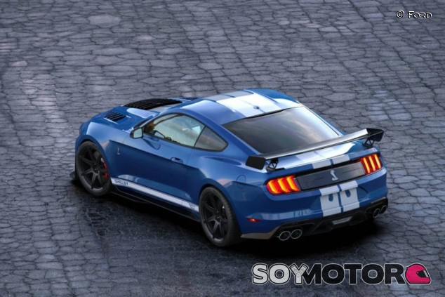 La nueva versión eleva la potencia a más de 811 caballos - SoyMotor.com