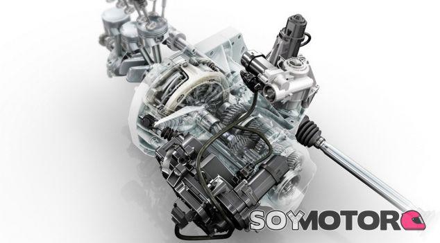 Esta caja Easy-R tiene dos modos de funcionamiento, 'manual' y 'automático' - SoyMotor