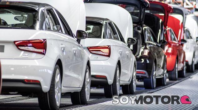 La fábrica de Seat en Martorell fabricará en exclusiva el Audi A1 -SoyMOtor