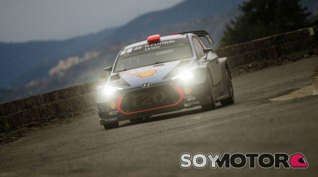 Dani Sordo en Monte Carlo – SoyMotor.com