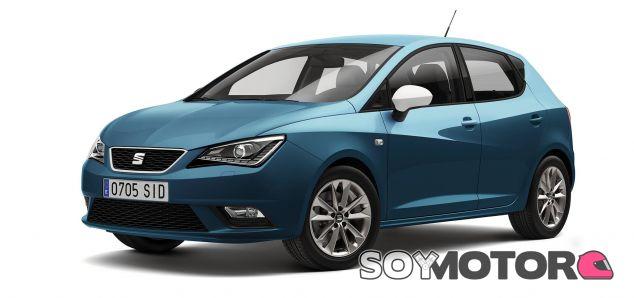 Nuevo Seat Ibiza - SoyMotor