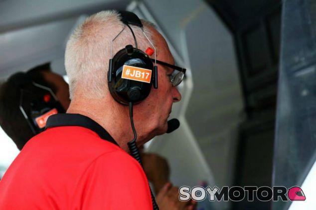 John Booth contempla llevar motores Honda en un futuro - LaF1