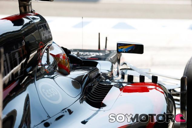 Siguen los problemas para McLaren-Honda - LaF1.es