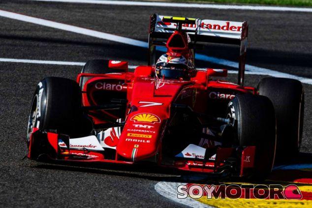 Ferrari no confía en repetir la hazaña de Singapur - LaF1