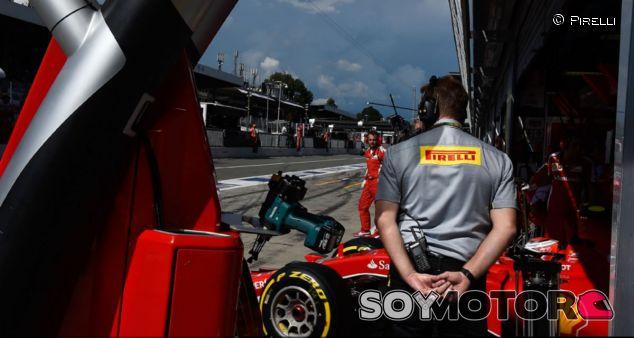 Pirelli emite nuevas directrices en cuanto a las presiones - LaF1