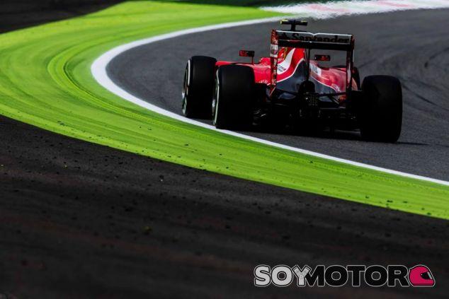 Brillante actuación de Ferrari delante de los tifosi - LaF1