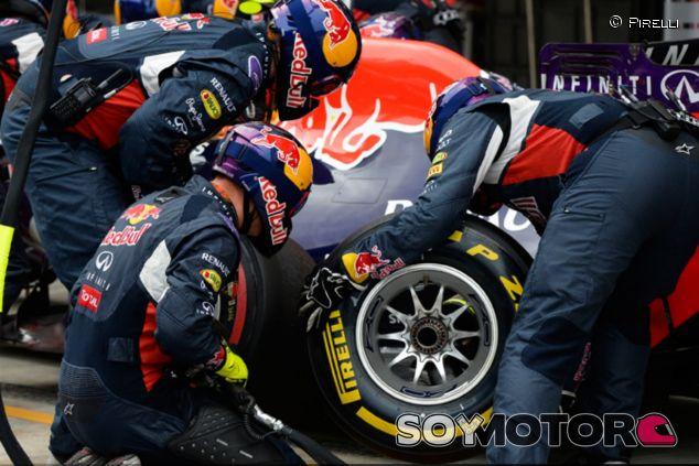Pirelli está a la espera de recibir luz verde de la FIA - LaF1