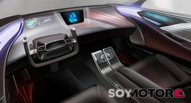 Toyota - SoyMotor.com