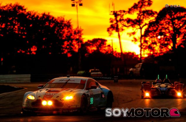 El director del WEC asegura que se disputará la carrera de Sebring - SoyMotor.com