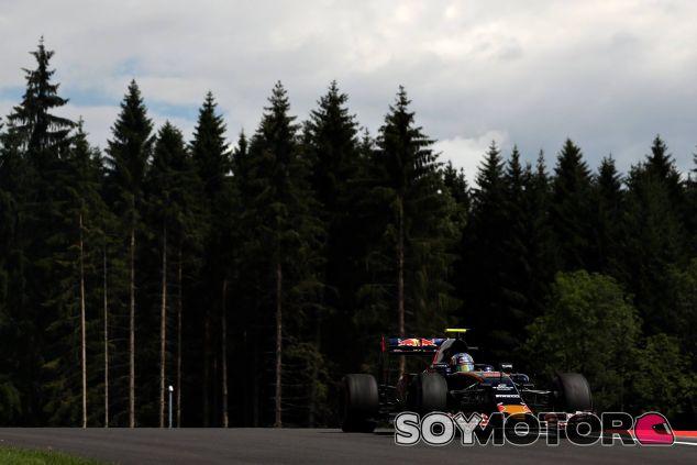 Sainz ha vuelto a realizar una gran carrera - LaF1