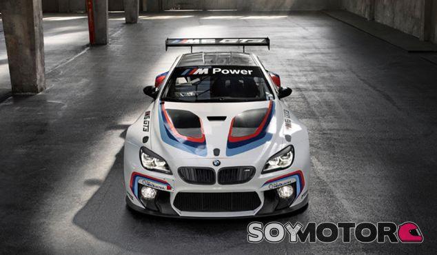Teo Martín regresa al seno de la familia de BMW Motorsport - SoyMotor