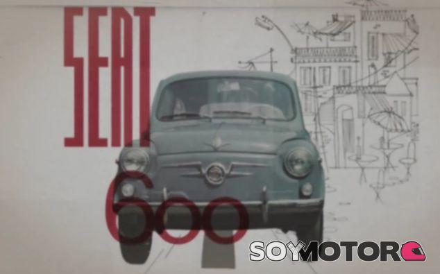 El Seat 600 fue el símbolo de una nueva forma de movilidad en España - SoyMotor