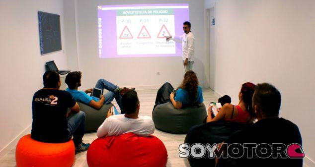 Nuevos conceptos para las autoescuelas - SoyMotor.com