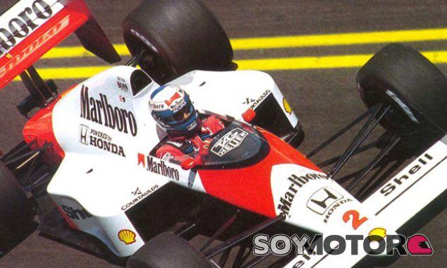 Prost, seguro de que Honda triunfará en su regreso a la F1