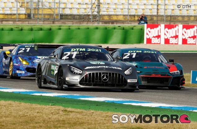 El DTM 2021 arrancará en Monza y no en Rusia como estaba planeado - SoyMotor.com