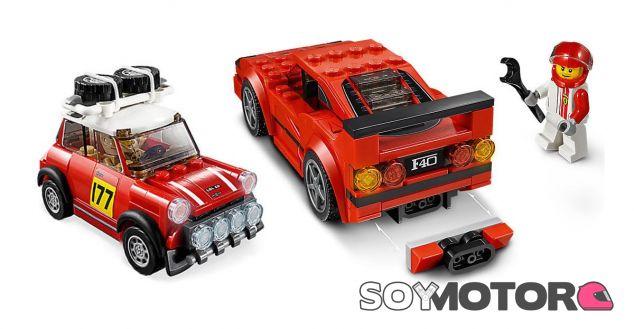 Lego - SoyMotor.com
