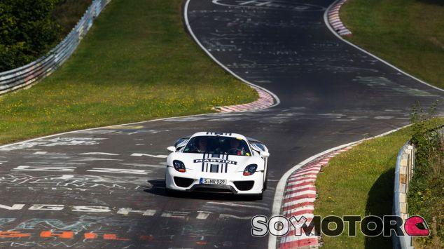 Este cambio de dueño puede suponer un nuevo impulso para Nürburgring - SoyMotor
