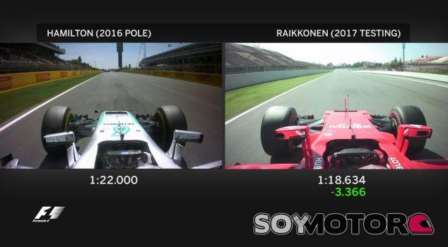 Captura de pantalla del vídeo - SoyMotor.com